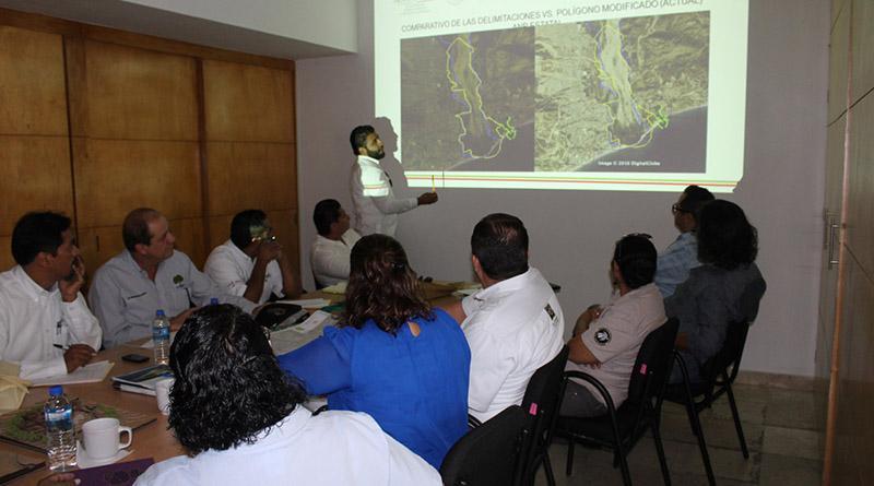 Avanza trabajo para el rescate del Estero Josefino