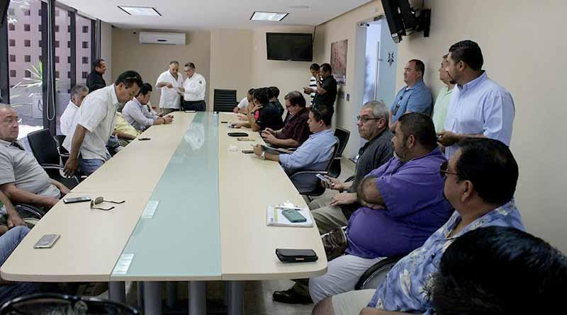 Cerrará SCT oficinas en Los Cabos ante la falta de presupuesto