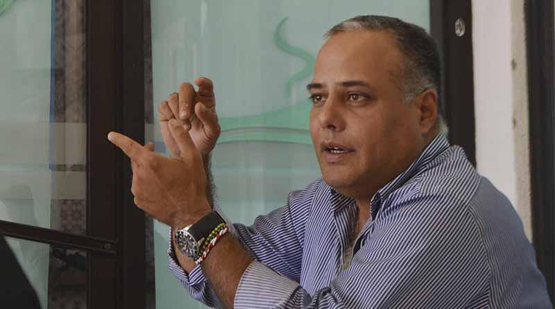 Anuncia SCT que siempre no cerrará oficinas en Los Cabos: Abdel Naime