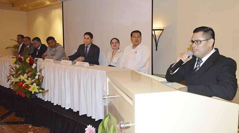 Esteban Solano Reséndiz representará al Colegio de Contadores de Los Cabos