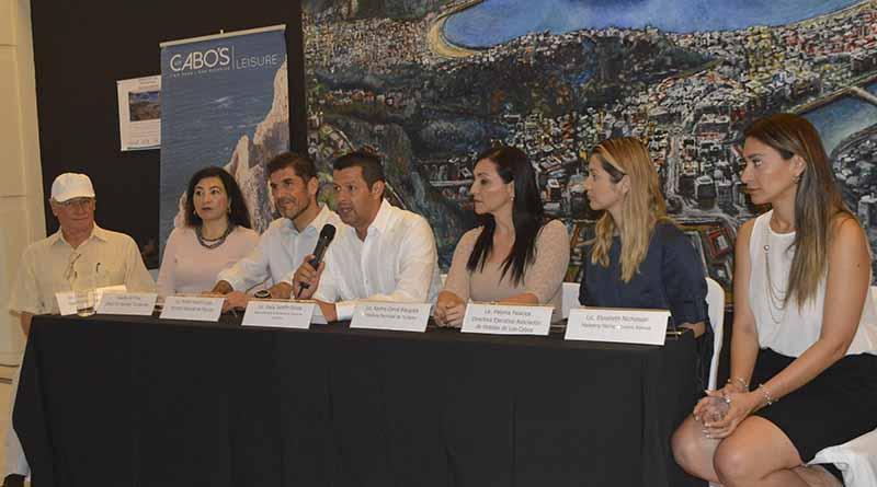 Artista español Eduardo Chillida llega con su obra a Los Cabos