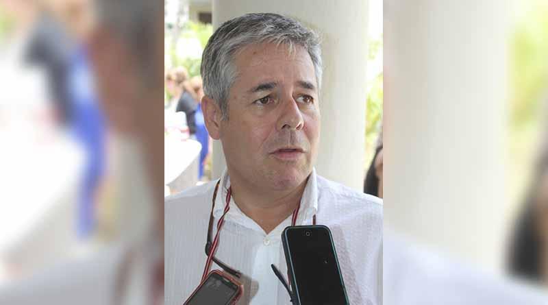 Seguridad y tranquilidad, distintivo de Los Cabos a nivel nacional e internacional: Fernando García