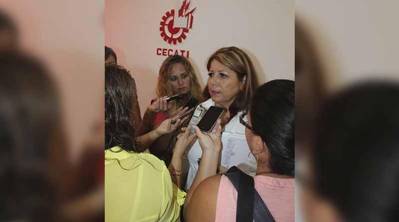 Atenderá Cecati a través del programa Acción Móvil necesidades de capacitación de la población de Todos Santos
