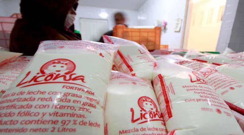 Inaugurará Liconsa en octubre lechería en La Ribera; ampliarán padrón este año un 10% más en BCS: Munguía