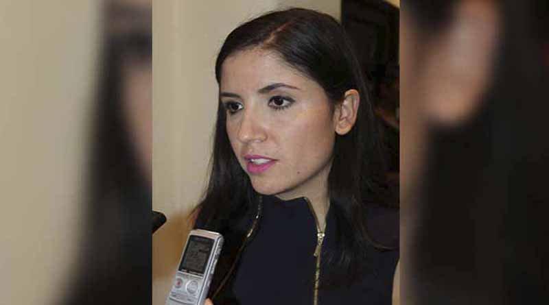 Entregará Síndica avance de la auditoría forense en próxima sesión de Cabildo