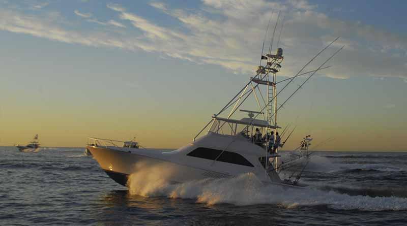 Deberá rectificarse la `puntada´ de prohibir la pesca deportiva: CROC, COR, CTM y Gastronómicos