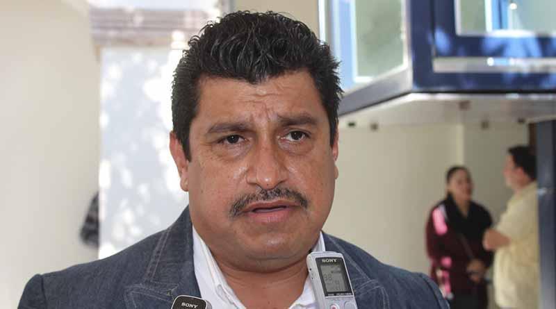 Arrancará el ITES licenciatura en línea a partir del mes de septiembre: Adalberto Pérez