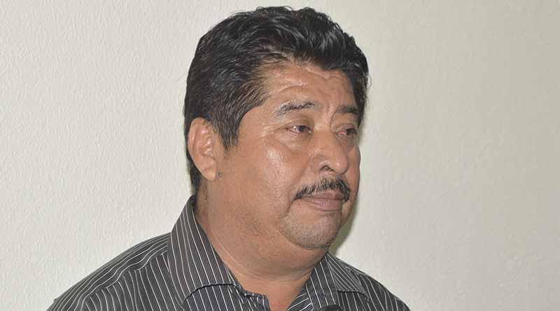 """""""No nos dejen solos"""", plantea presidente del comisariado ejidal de La Candelaria a los tres niveles de Gobierno"""