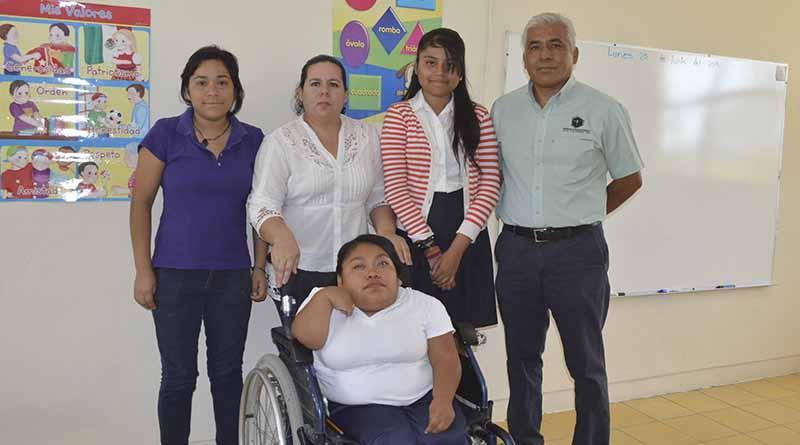Alegría en la comunidad escolar: se incorporarán a la Preparatoria cuatro egresados del Centro de Áreas Múltiples Educación Especial de SJC