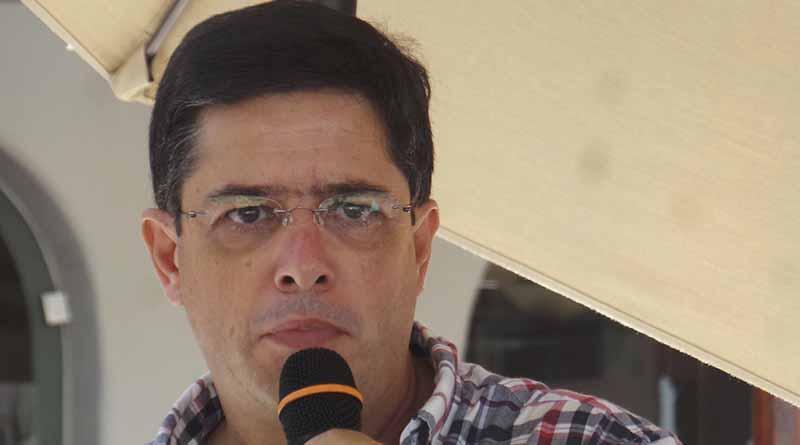 Terrible que diputado trate de acabar con la pesca deportiva pero tolera la comercial con artes depredadoras como palangres y agalleras: Enrique Fernández del Castillo