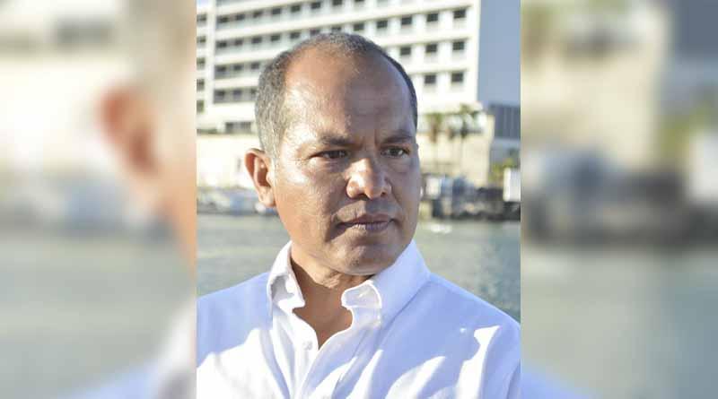 La voz de todos los cabeños, defender la pesca deportiva: Carlos Tinoco