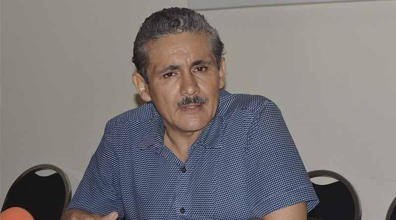 Nada de impunidad con aquellos elementos policiales que le dan un mal uso a su autoridad: Julio Castillo
