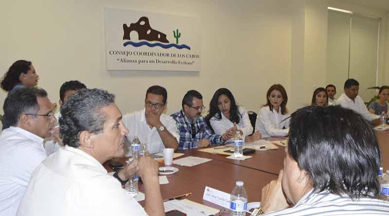 Buscarán ruta jurídica para ordenar arroyos de Los Cabos