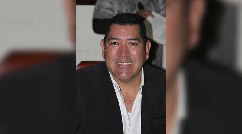 Celebran dirigente del PAN en Los Cabos y Alcalde resultados preliminares de comicios del pasado domingo