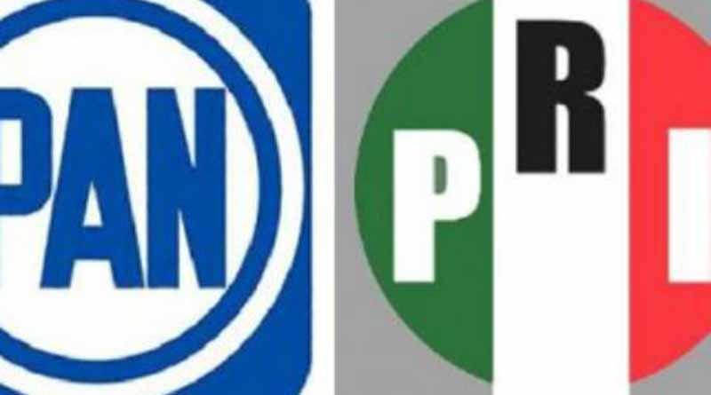 PRI afirma que ganó en nueve entidades, PAN dice que avanzó en más de tres