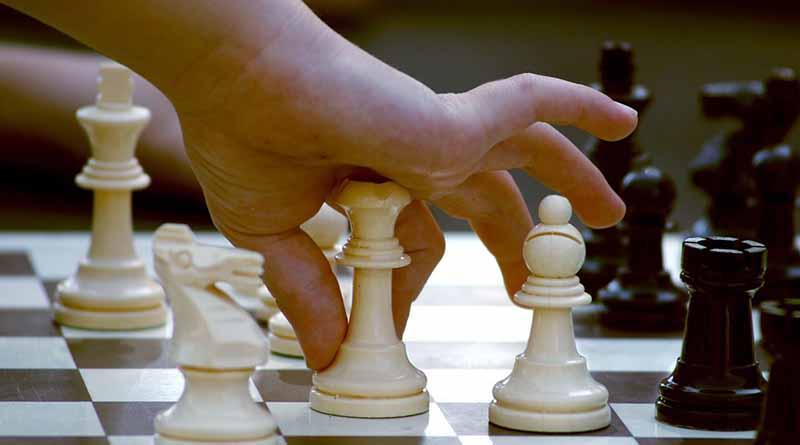 Concluye con éxito torneo estatal juvenil de ajedrez