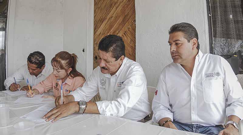 Instalarán Comedor Comunitario en la colonia Lagunitas