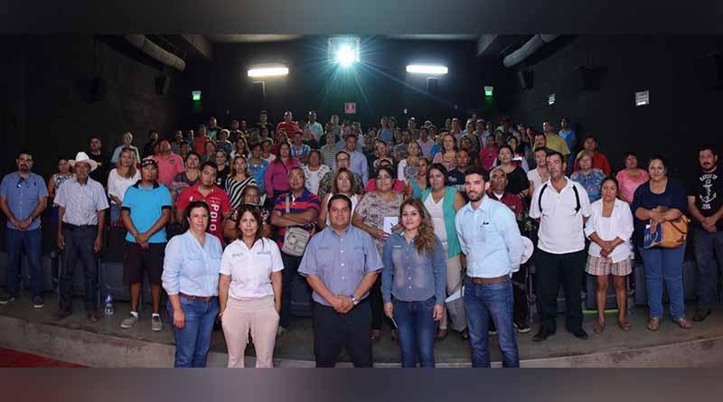 Capacita Gobierno de Los Cabos a 180 emprendedores del municipio