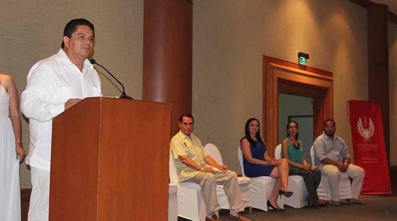 Como Gobierno Municipal promovemos el turismo alternativo: Víctor Carbajal