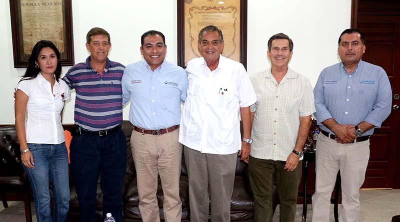 Cruz Roja Los Cabos reconoce la sensibilidad del Alcalde en temas de salud
