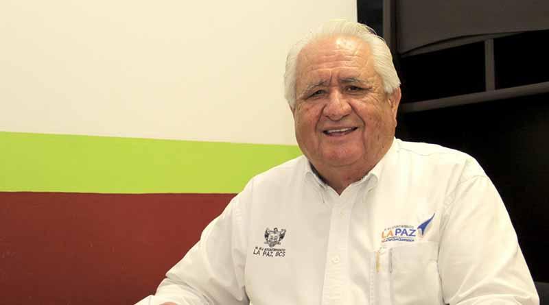 Se fortalece la operatividad en la zona rural: Antonio Lucero Lucero