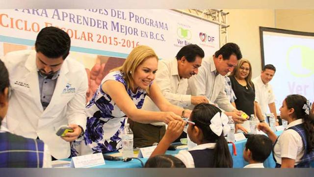 DIF Los Cabos refrenda el compromiso de trabajar en beneficio de las causas sociales