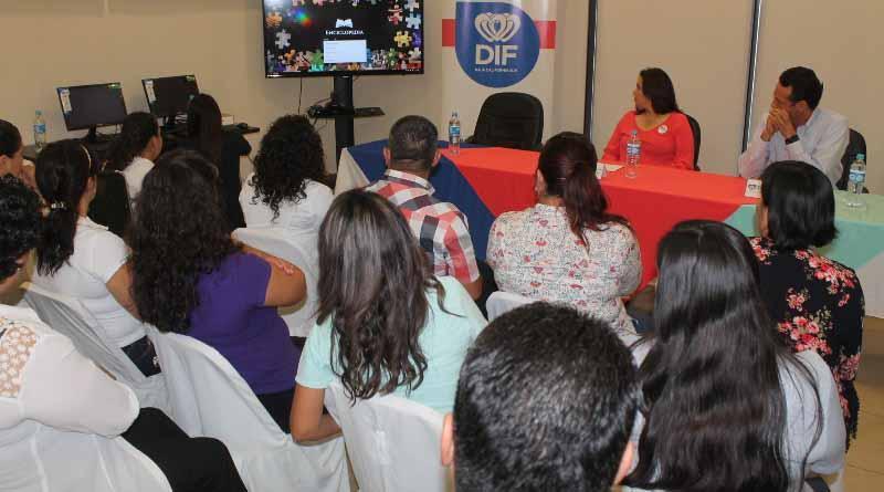 SDIF en BCS acerca tecnología de punta a albergues escolares