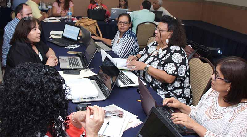 Evalúan resultados y proyectos de atención de alumnos de educación especial: SEP