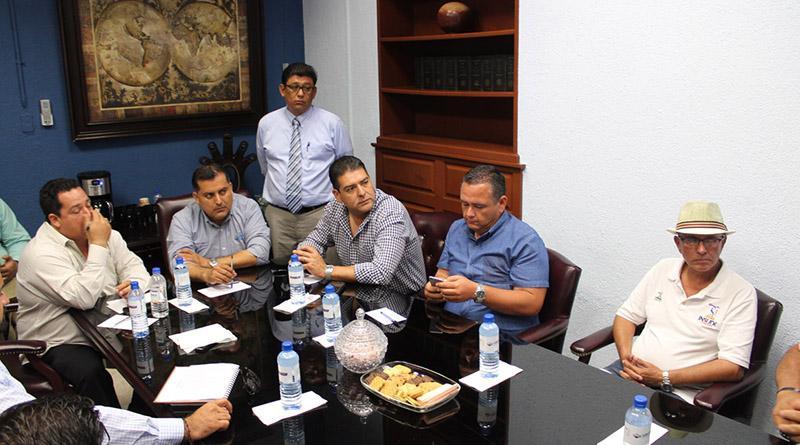 Recibe Gobierno de Los Cabos el lunes a titular de Sedesol Federal