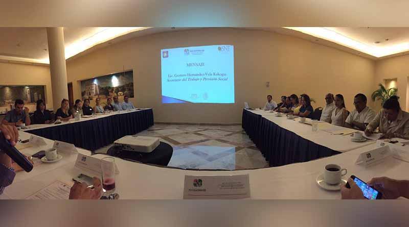 Gobierno de Los Cabos trabaja para generar oportunidades laborales para todos: Víctor Carbajal