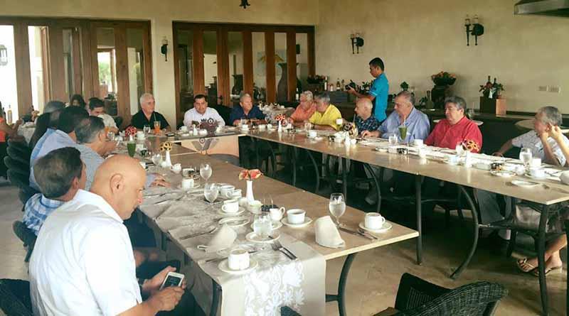 Grupo Madrugadores califica como buenos resultados logros de la XII Administración