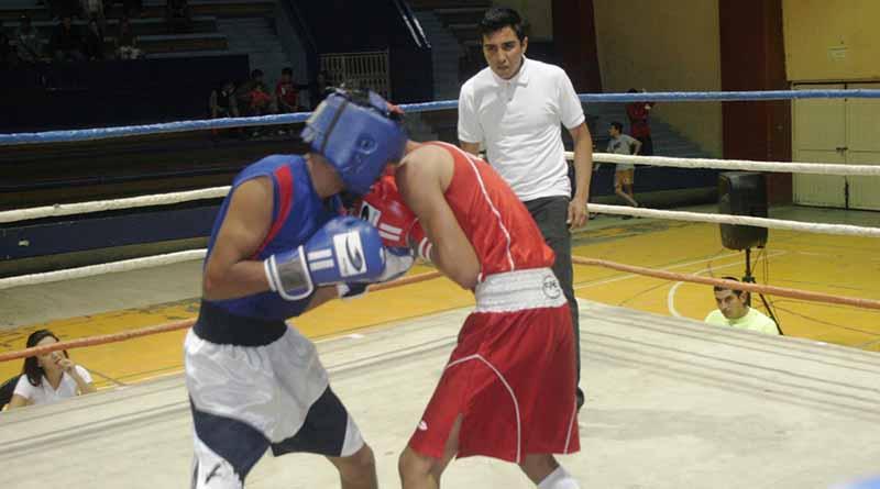 """Hoy, Torneo de Box """"Guantes de Oro""""  *Rendirán homenaje a """"Francisco ´Chango´ Carballo"""""""