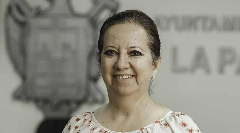 Impulsamos proyectos sólidos para el desarrollo de La Paz: Armando Martínez Vega