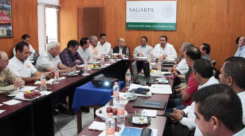 Invertirán 83.5 millones de pesos en beneficio de pequeños  productores rurales