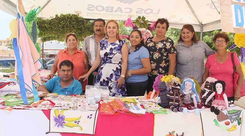 Impulsa DIF Los Cabos Centros de Desarrollo Comunitario para mayores oportunidades económicas para las mujeres