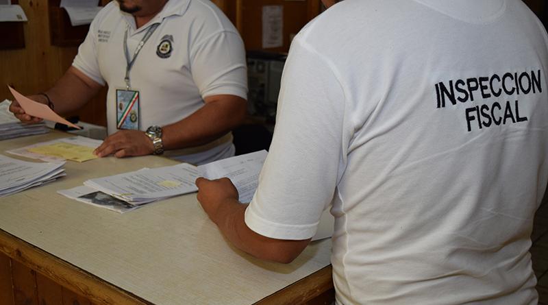 Inspección Fiscal, CECATI y SSA trabajan para profesionalizar la actividad de masajes y salas de belleza en Los Cabos