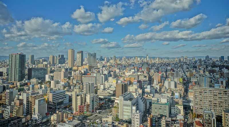 Sismo de 5.3 grados se registra en el norte de Japón sin daños