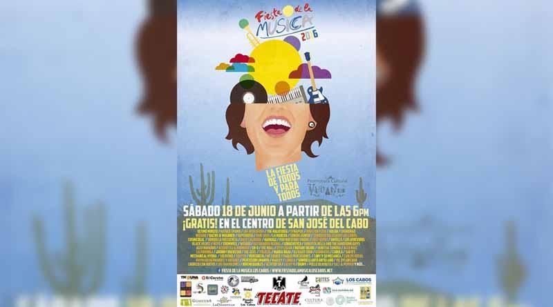 Las calles del Centro Histórico josefino sonarán al ritmo de las diversas manifestaciones artísticas en la Fiesta de la Música 2016