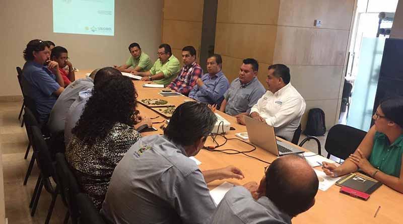 Los Cabos, punta de lanza en cumplimiento de la Ley de Transparencia: Conrado Mendoza