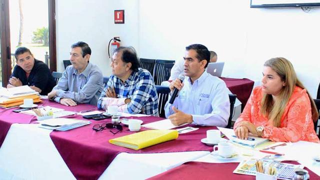 Participación ciudadana, importante para el funcionamiento del NSJP