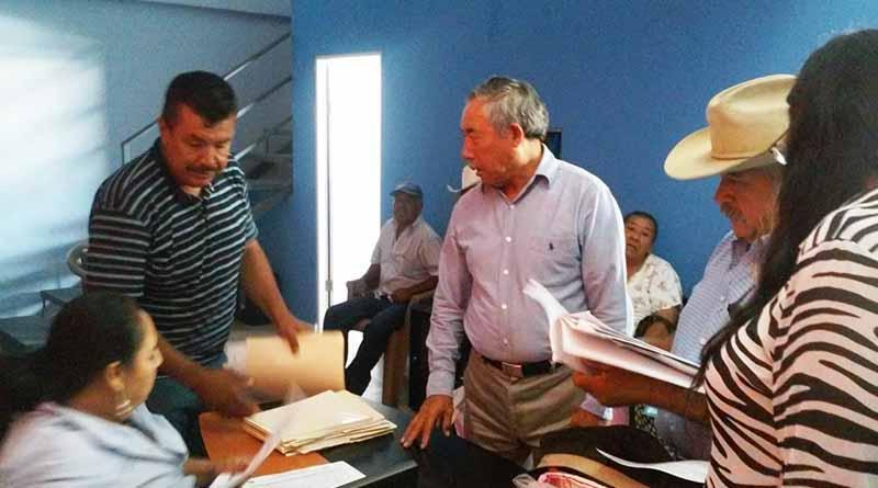 Por gestiones de Desarrollo Rural Municipal, SAGARPA atiende a ganaderos en SJC