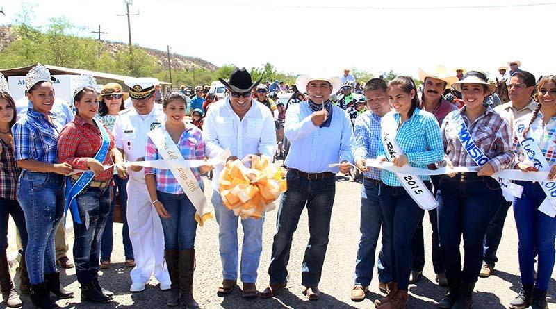 Prioritario para este Gobierno impulsar a productores rurales: De la Rosa Escalante