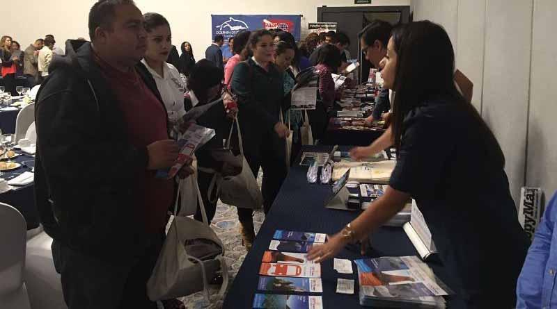 Baja California Sur inició caravana de promoción turística