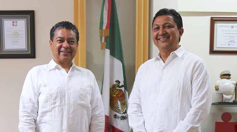 Nuevo Director de Planeación Turística en la Secretaría Estatal de Turismo