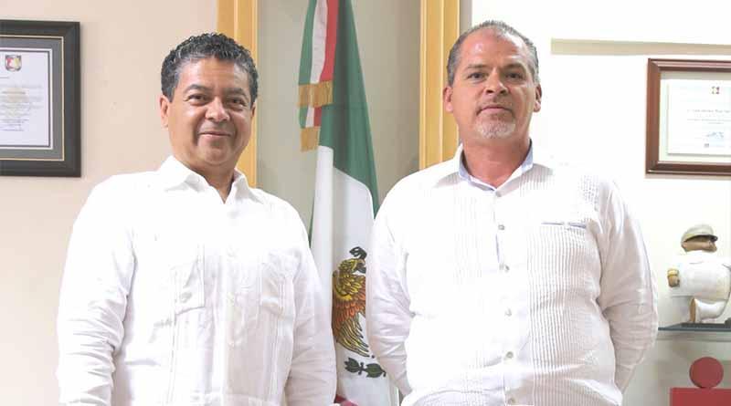Se da nombramiento al nuevo Subsecretario Estatal de Turismo