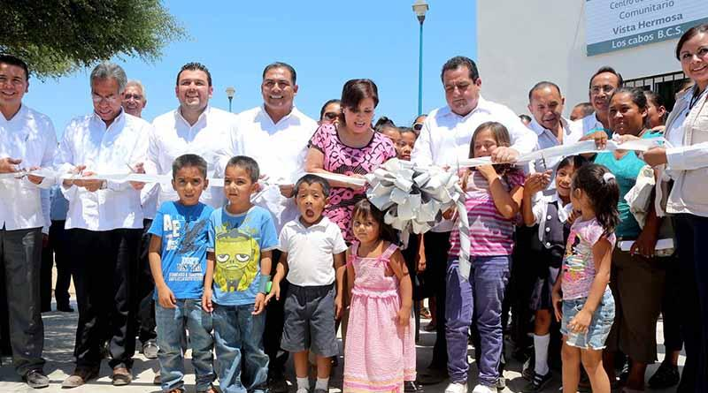 Trabajaremos juntos Gobierno Municipal, Estatal y SEDATU para dar certidumbre patrimonial a familias de Los Cabos: Alcalde