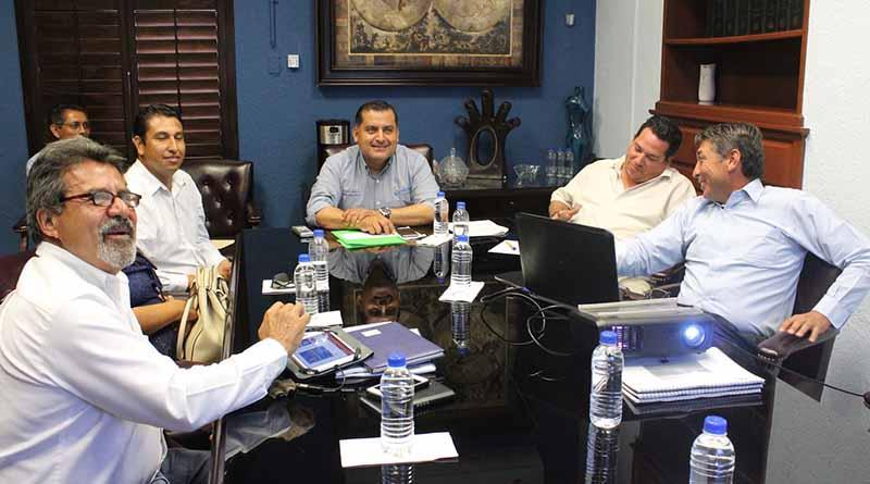 XII Administración de Los Cabos incluyente con todos los sectores de la sociedad: González