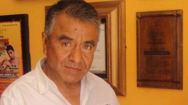 """Dan último adiós a José """"Olivaritos"""" Morales"""