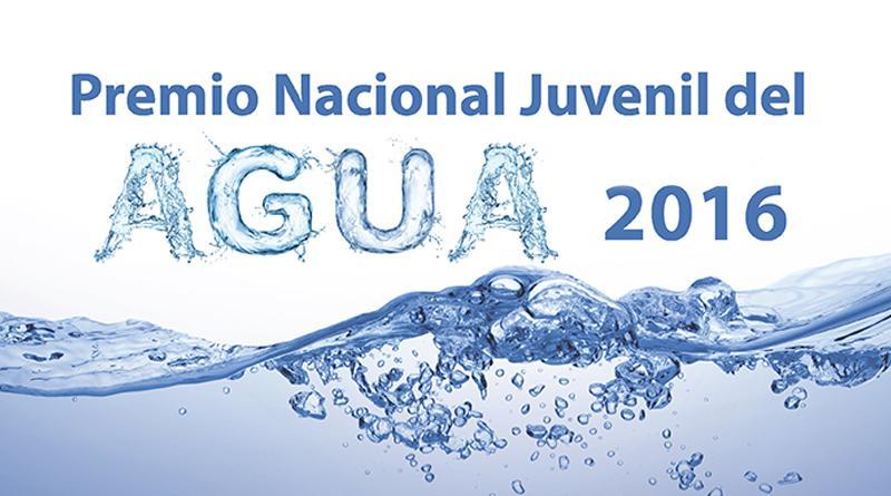 Suecia reconoce a ganadores del Premio Nacional Juvenil del Agua 2016