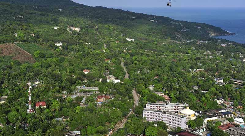 Elección de presidente de Haití comienza desde cero